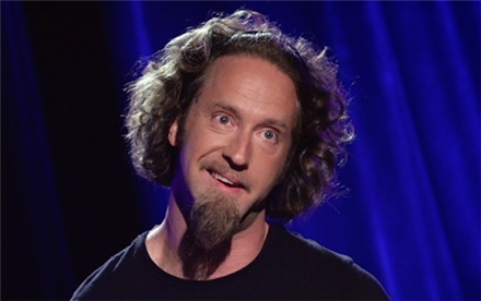 BB4K Benefit Starring Josh Blue