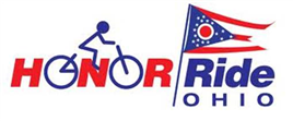 Honor Ride Ohio Benefit
