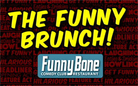 Funny Brunch!