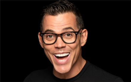 Steve-O: The Bucket List