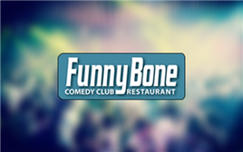 I-75 Comedy Showcase Dinner Package