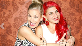 Girl Code with Jessimae Peluso and Carly Aquilino